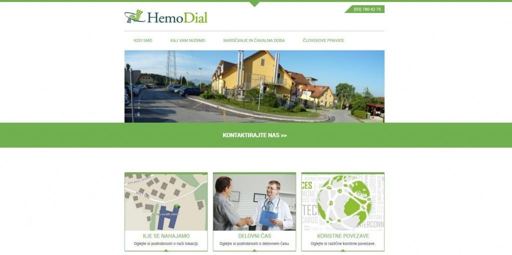 "<a href=""http://www.hemodial.si/"" target=""_blank"">Spletna stran Hemodial</a>"